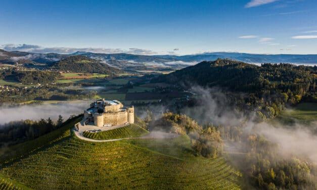 Burg Taggenbrunn in St. Veit an der Glan: Die Taggenbrunner Festspiele 2021