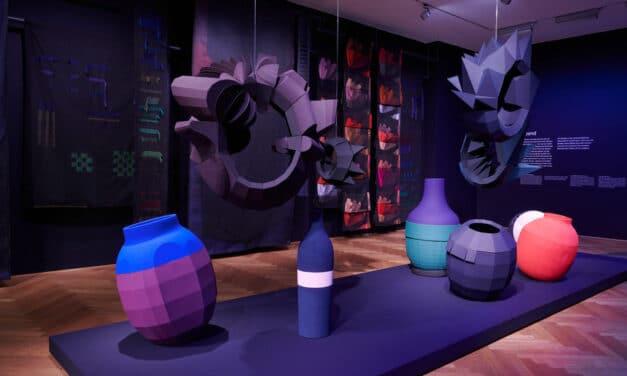 Gewerbemuseum Winterthur: Haus für Design, Kunst und Alltagskultur