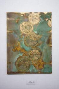 Alchemie der Oberfläche © Anita Tarnutzer