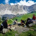 WALSERHERBST 2021: Das steilste Festival in den Bergen