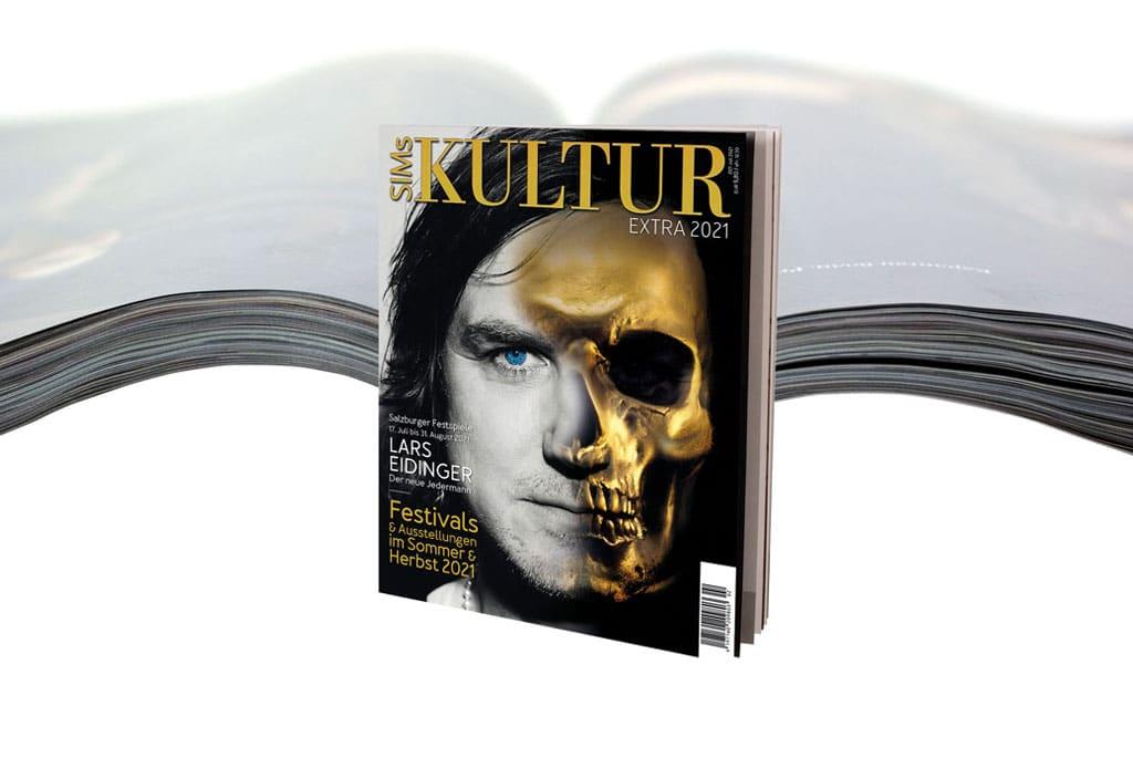 SIMsKultur Magazin