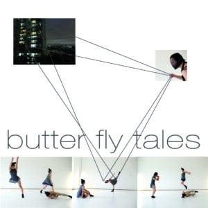 Butterfly tales © ART SPACE stift millstatt