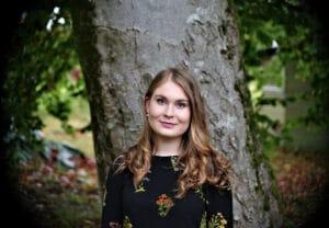 Karolina Bengtsson © Tore Sjoqvist
