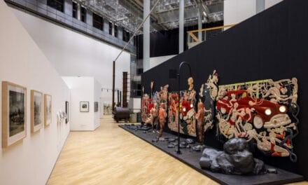 Oil. Schönheit und Schrecken des Erdölzeitalters im Kunstmuseum Wolfsburg