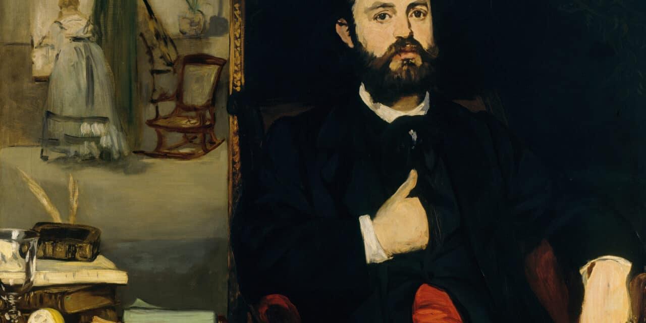 """Die Kunsthalle Bremen zeigt """"Manet und Astruc. Künstlerfreunde"""""""