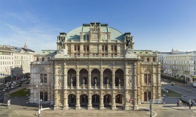 Die Wiener Staatsoper 2021/2022