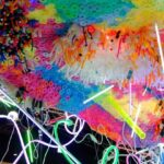Zentrum für Internationale Lichtkunst UNNA: FASZINATION LICHT – (DE)KONSTRUKTION - LICHT & RAUM