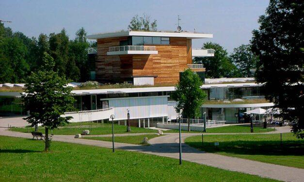 Das Buchheim Museum der Phantasie in Bernried am Starnberger See
